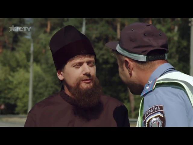 ПРИКОЛЫ ПРО БАТЮШКУ - 10 САМЫХ СМЕШНЫХ. Анекдоты про священника