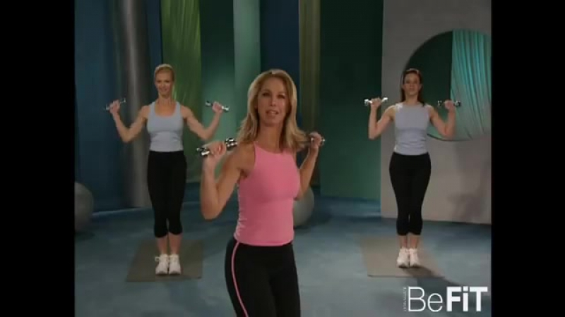 Denise Austin_ Total-Body Fat Blast Workout