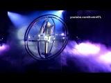 Lady Gaga - Eh, eh (Nothing Else I Can Say) - Monster Ball Tour Atlanta