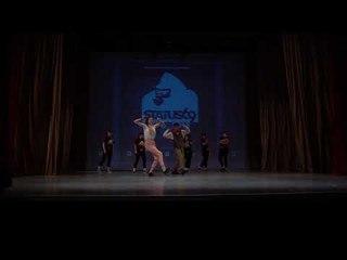 SOUL POWER - Best street dance show   STATUS 69