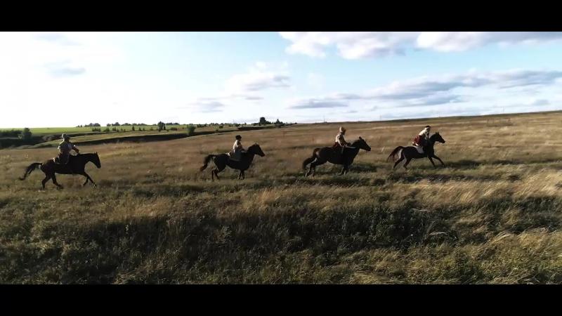 Анонс клипа Фидариса и Рузалии Муртазиных