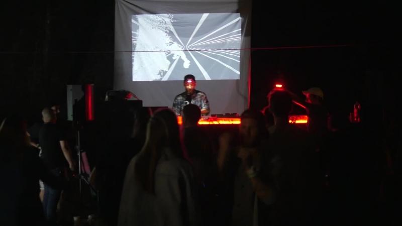 Grasa live @ Sakskobing Label Night
