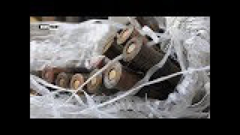 В ЛНР обнаружен тайник украинских диверсантов