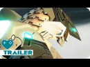 Zone of the Enders The 2nd Runner MARS Trailer 2018 PS4, PS VR, PC Game