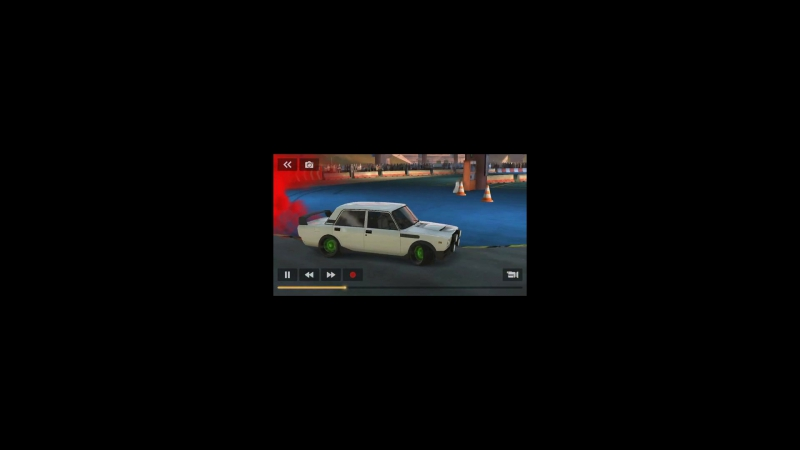 Жига даёт угла (Car X Drift Racing)