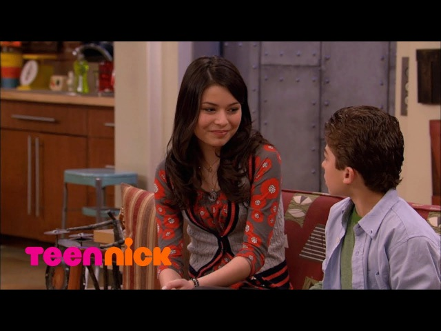 ICarly Dictionary | iCarly 10th Anniversary | TeenNick