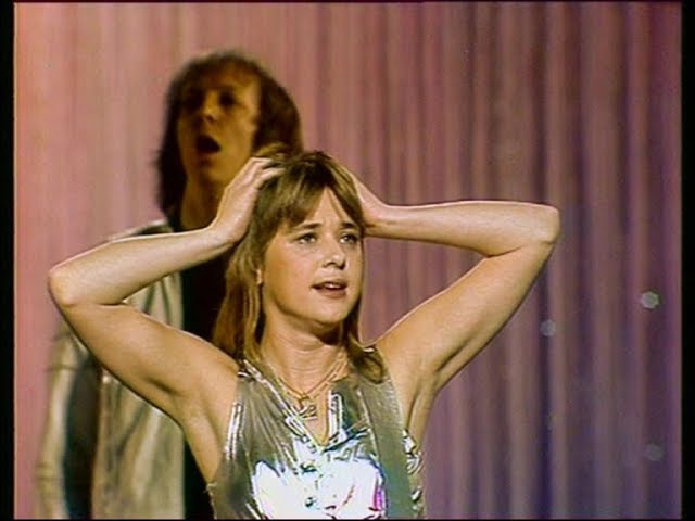 Suzi Quatro - If You Cant Give Me Love 1978 (HQ, Ein Kessel Buntes)