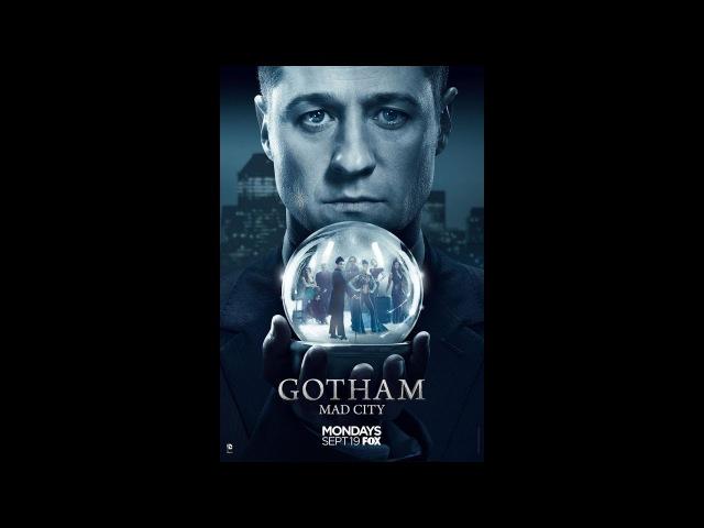 Gotham Готэм Rus crack 3