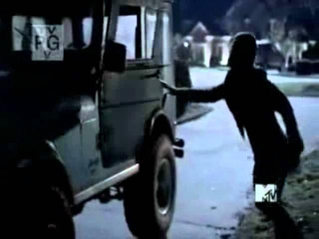 DWW: Somebody Help Me; Derek/Laci