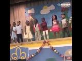 Самый крутой танцор в детском садике