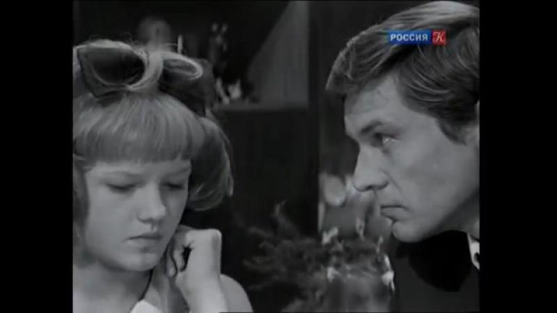 Худ.фильм. Переходный возраст. 1968г