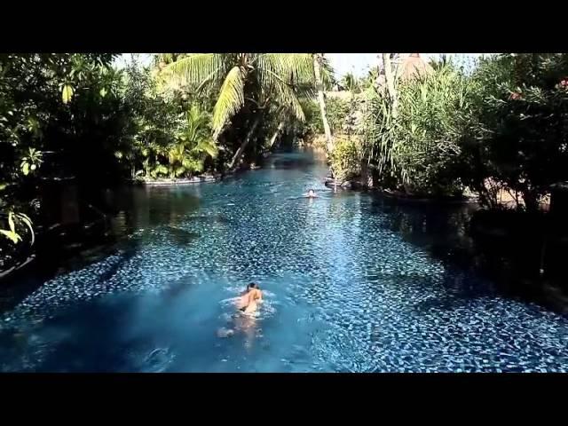 Путешествие на Бали в The St Regis Bali Resort . Boutique Voyage