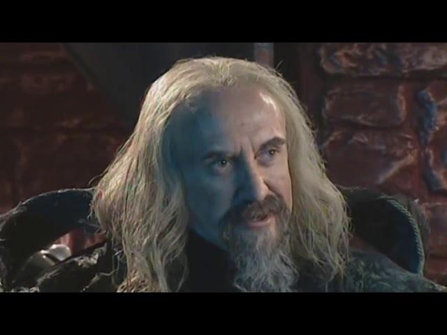 Доктор Кто и Проклятие неизбежной Смерти GladiolusTV