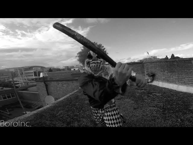 Miyagi Намо Миниган – Бада бум (Паркур)