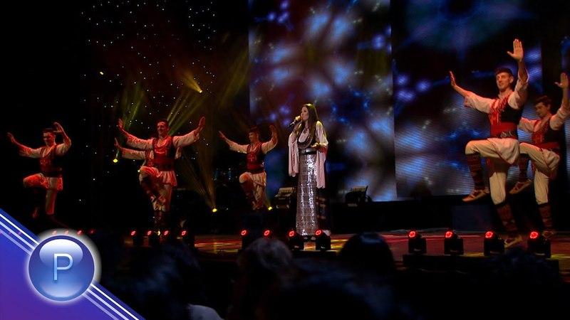 Поли Паскова - Аз съм, Българийо, твоя дъщеря-концерт, 2018