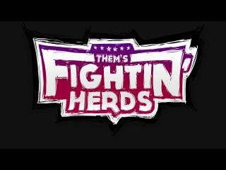 Them's Fightin' Herds - Trailer 1