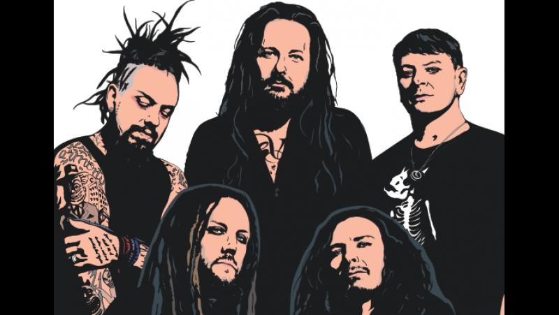 Korn - Thoughtless Русская Версия COVER