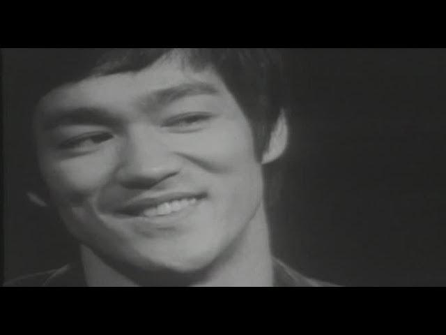 Док. фильм: Брюс Ли - Неизвестное интервью / Bruce Lee - The Lost Interview