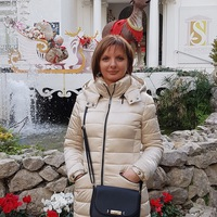 Кристина Кавий-Костенко