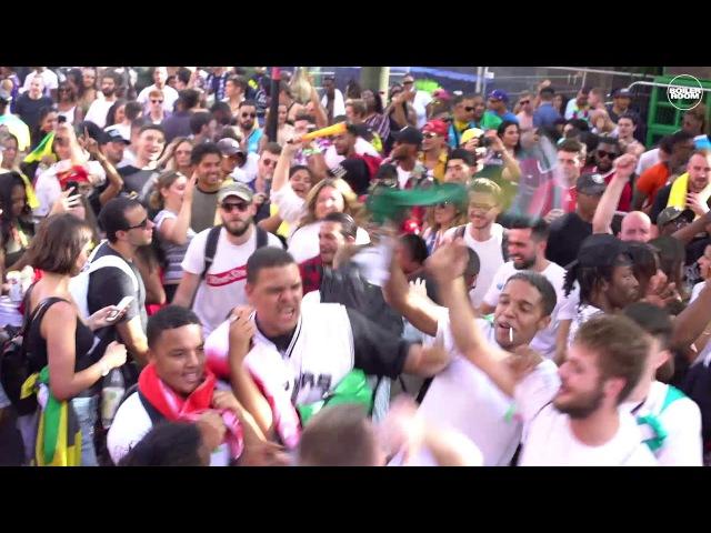 Rough But Sweet Boiler Room x Notting Hill Carnival 2017 DJ Set