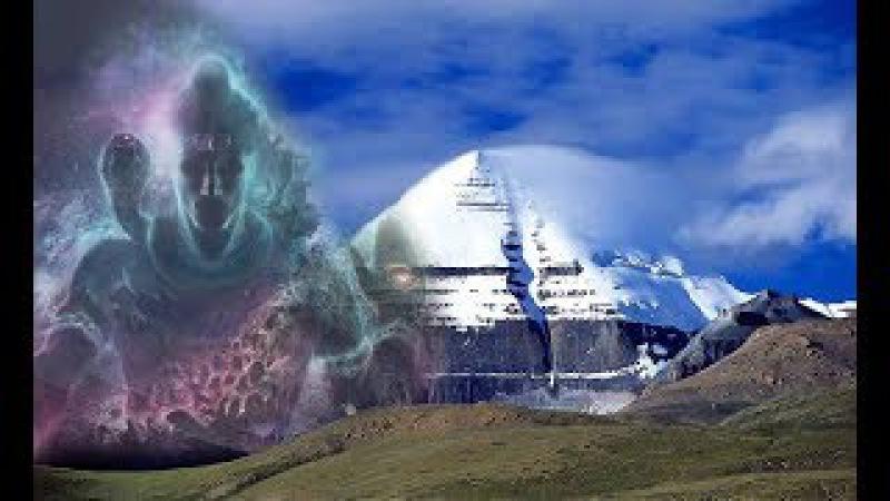 САМОЕ ПОРАЗИТЕЛЬНОЕ ОТКРЫТИЕ на горе Кайлас. / Каменные зеркала и хранилище чёрн...