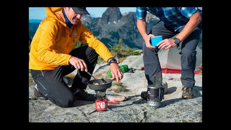 MSR Stoves: WindBurner™ Accessories