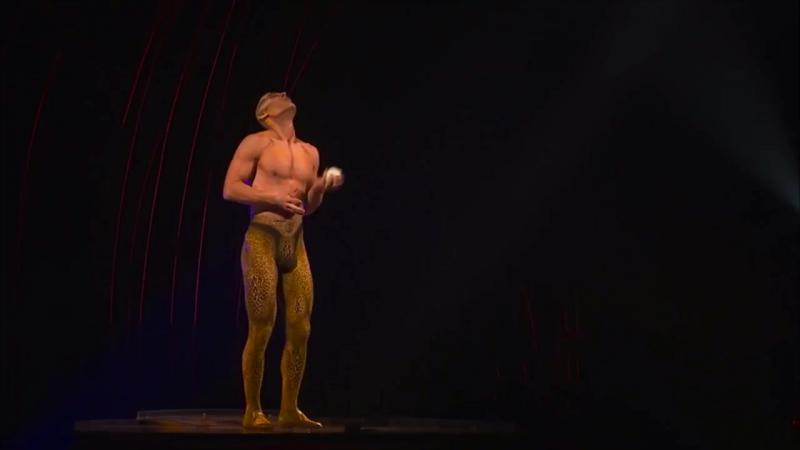 Цирк Дю Солей на лайнере MSC MERAVIGLIA в Круизе от inCruises За Полцены от Стоимости