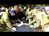 Крупнейшая спасательная операция Беларуси. Поиски ребенка в Беловежской пуще.