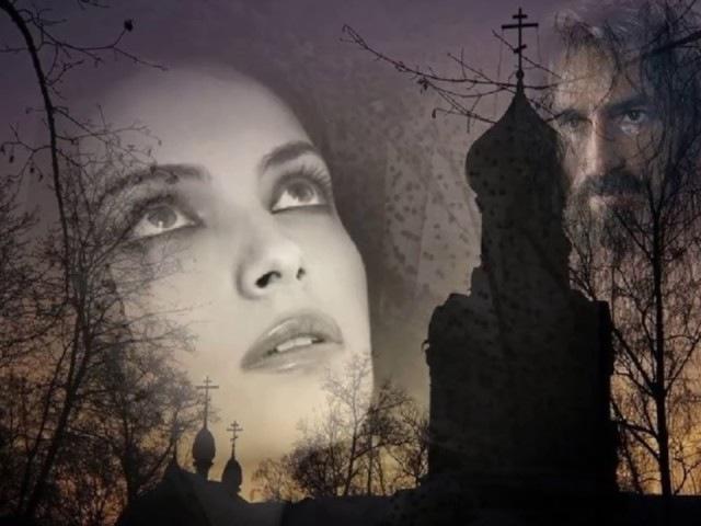 ''Молитва'' Алексей Паламарчук