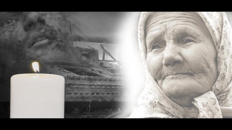Про, открытка солдатской матери