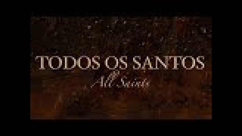 MOONSPELL - Todos Os Santos (Official Lyric Video)   Napalm Records