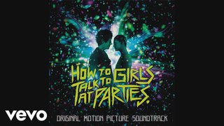 """Mitski, Xiu Xiu - Between the Breaths (From """"How To Talk To Girls At Parties"""" Soundtrack)"""