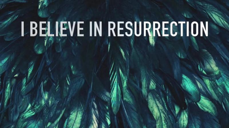 PLUMB - Resurrection (ВОСКРЕШЕНИЕ) (2015 г.) (ОФИЦИАЛЬНОЕ ТЕКСТОВОЕ ВИДЕО) (Альбом -
