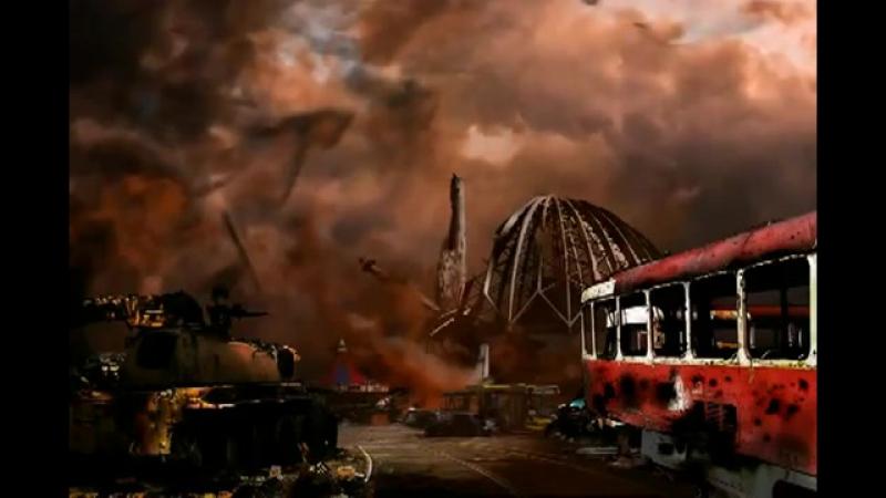 Конец света в Екатеринбурге