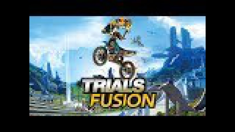 This Game Is So Dope Trails Fusion 1
