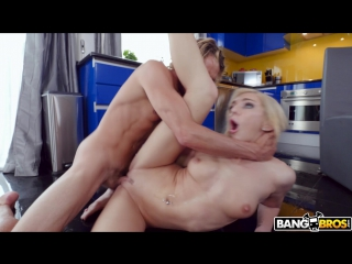 [bangbros18.com / bangbros.com] tiffany watson (tiffany squirts on her step brothers cock hardcor, riding, squirt, young