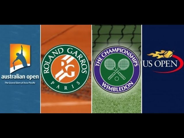 ATP/WTA Tennis - 2017 Grand Slam Championship Points