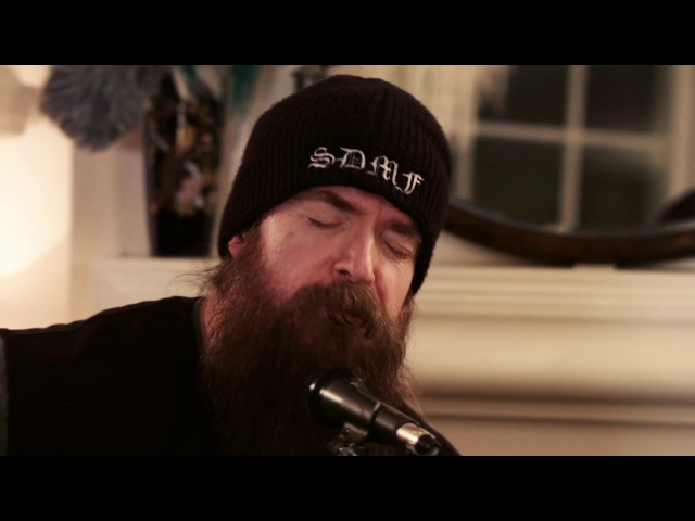 Zakk Wylde The Day That Heaven Had Gone Away Planet Rock Live Session at the Hendrix Flat