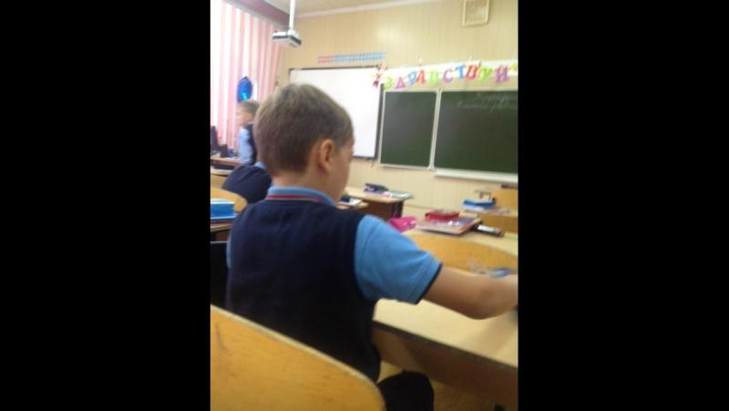 Матвей Брагин — Live
