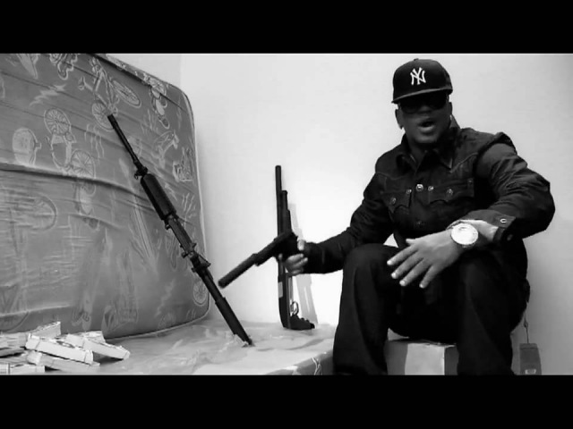 Cam'ron - Stop It 5 / Kill Em (Official Video)