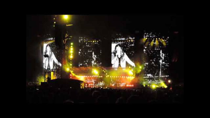 The Rolling Stones - Gimme Shelter - the best live version ever. Spielberg (A) 16.09.2017
