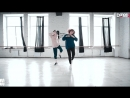 SycAmour Set Fire To The Rain Juliya Oschepkova DANCESHOT Dance Centre Myway