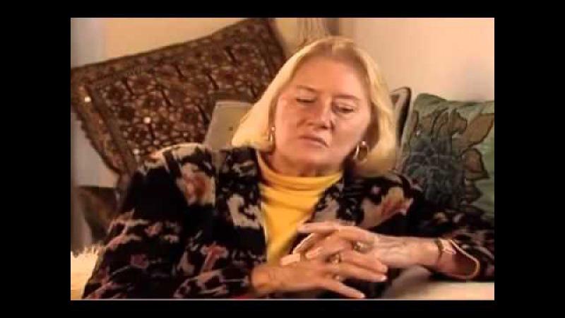 Jean Liedloff - The Continuum Concept