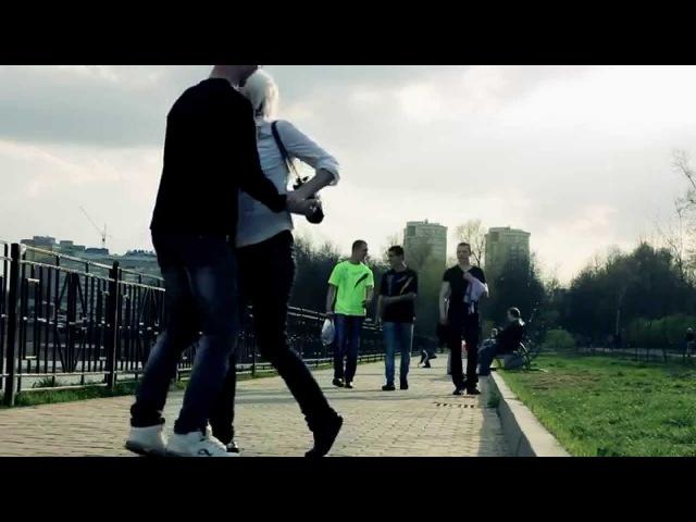 EVO - Черное небо (фанатский клип)