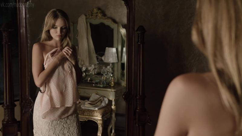 Лили Симмонс (Lili Simmons) в сериале