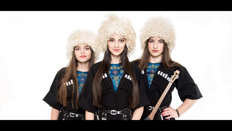 Trio Mandili - Малика