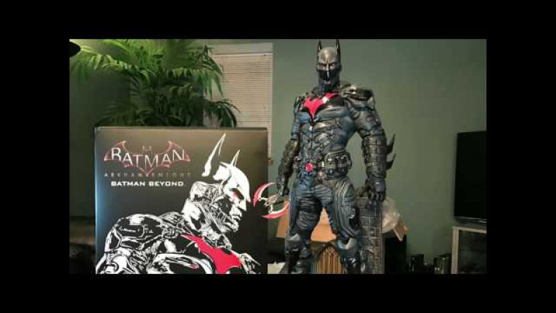 Prime 1 Studio's Batman Beyond Ex