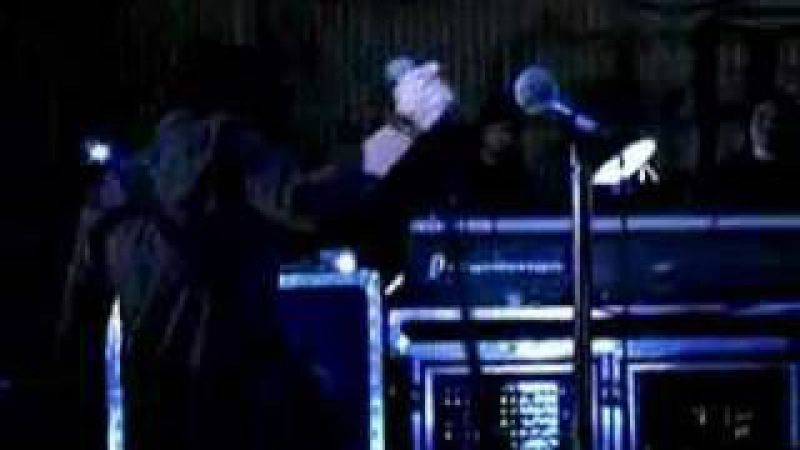 Nine Inch Nails - 'Love Is Not Enough' Live @ Rehearsals 2005