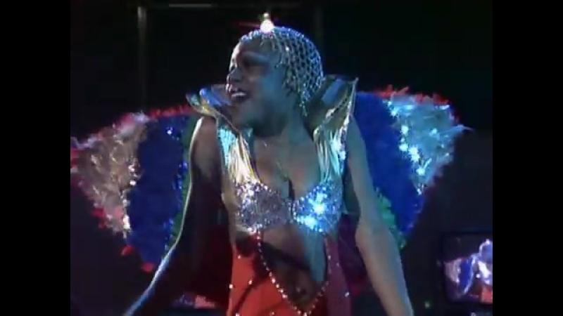 Eruption - I Cant Stand the Rain (ZDF Disco 17.04.1978)