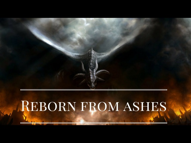 [ESO] 'Reborn From Ashes' │ Magicka DK Montage │ PvP Montage │